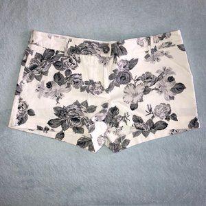 Floral Guess Shorts